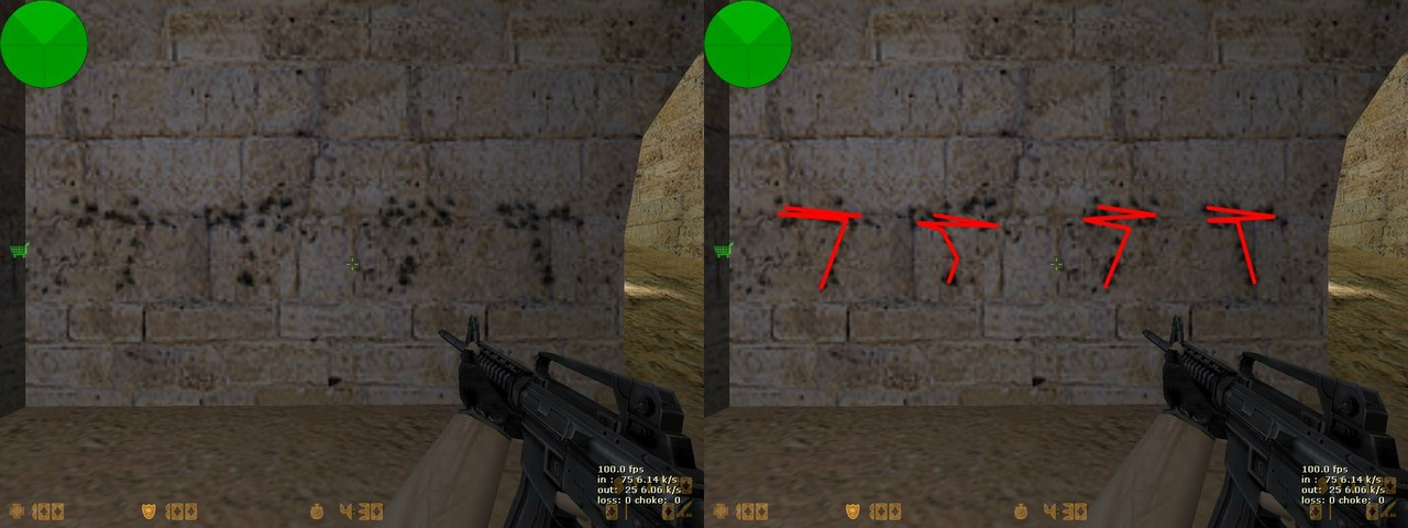 Spray cs 1.6
